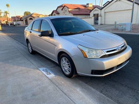 2011 Ford Focus for sale at EV Auto Sales LLC in Sun City AZ