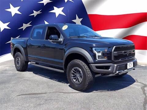 2019 Ford F-150 for sale at Gentilini Motors in Woodbine NJ