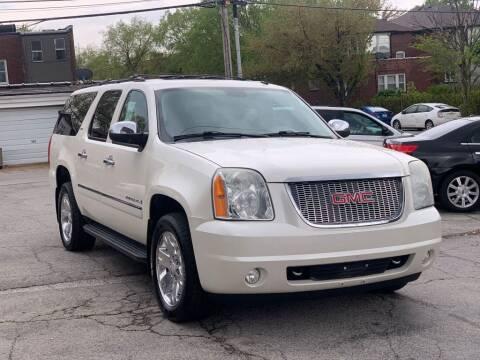 2009 GMC Yukon XL for sale at IMPORT Motors in Saint Louis MO