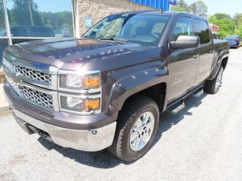 2014 Chevrolet Silverado 1500 for sale at Southern Auto Solutions - 1st Choice Autos in Marietta GA