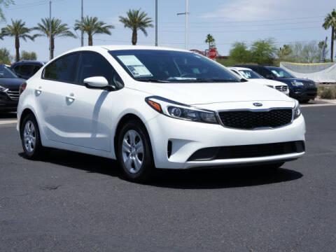 2017 Kia Forte for sale at CarFinancer.com in Peoria AZ