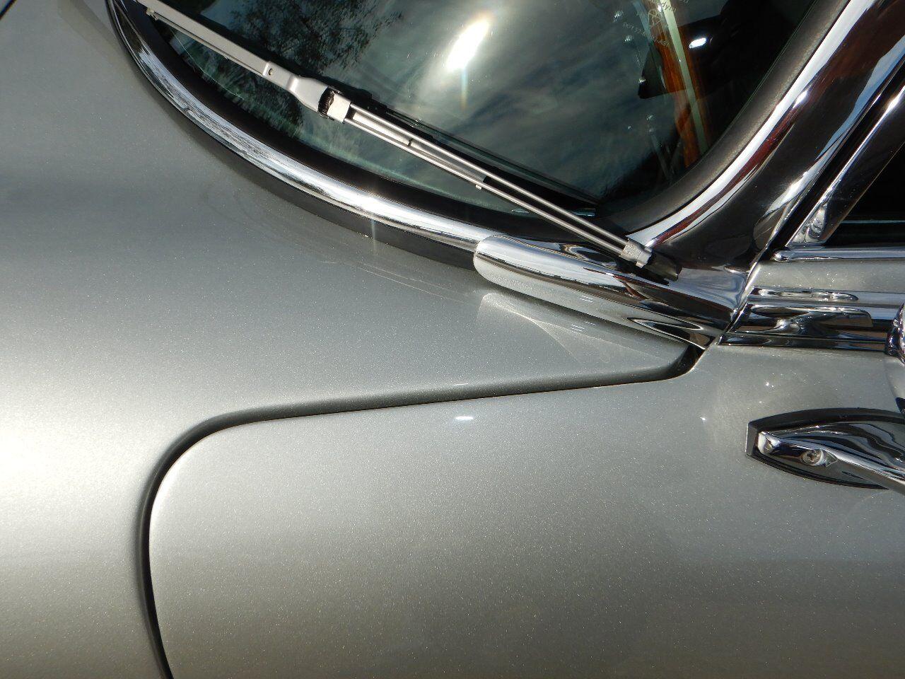 1973 Jaguar XKE 15