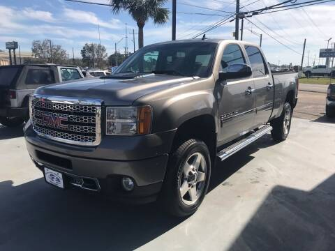 2013 GMC Sierra 2500HD for sale at Advance Auto Wholesale in Pensacola FL