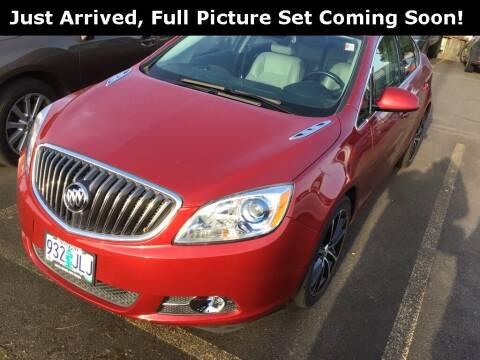 2016 Buick Verano for sale at Royal Moore Custom Finance in Hillsboro OR