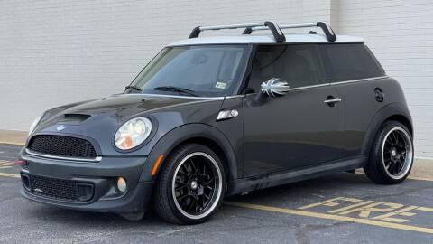 2011 MINI Cooper for sale at Carland Auto Sales INC. in Portsmouth VA
