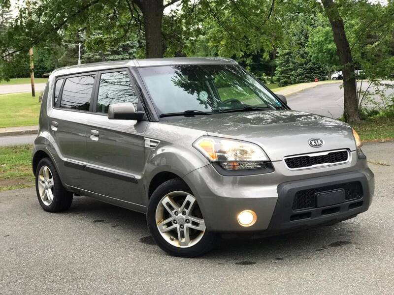 2010 Kia Soul for sale at Pak Auto Corp in Schenectady NY