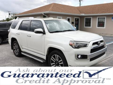 2015 Toyota 4Runner for sale at Universal Auto Sales in Plant City FL