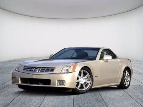 2006 Cadillac XLR for sale at Carma Auto Group in Duluth GA
