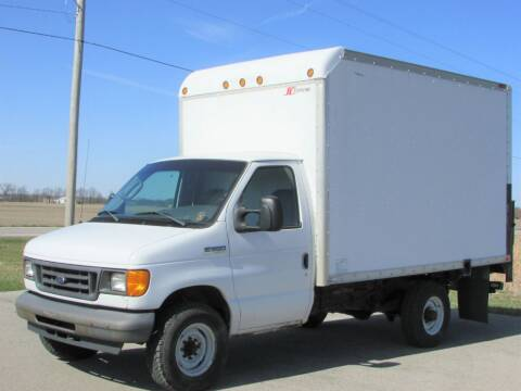 2006 Ford E-Series Chassis for sale at 42 Automotive in Delaware OH