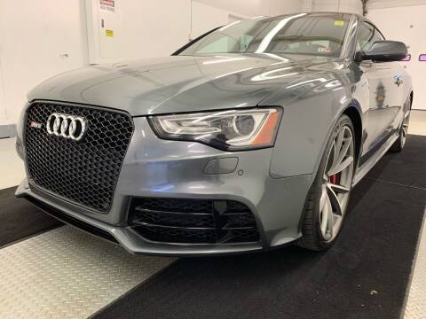 2015 Audi RS 5 for sale at TOWNE AUTO BROKERS in Virginia Beach VA