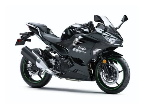 2022 Kawasaki Ninja® 400 ABS Metallic C for sale at Southeast Sales Powersports in Milwaukee WI