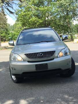 2007 Lexus RX 350 for sale at Pak Auto Corp in Schenectady NY