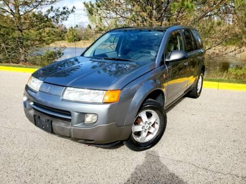 2005 Saturn Vue for sale at Excalibur Auto Sales in Palatine IL