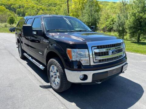2013 Ford F-150 for sale at Hawkins Chevrolet in Danville PA