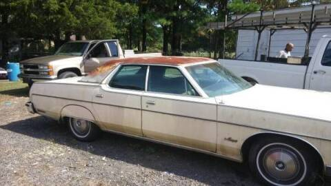 1973 Mercury Grand Marquis for sale at Haggle Me Classics in Hobart IN