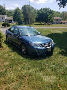 2009 Saab 9-3 for sale at Alpine Auto Sales in Carlisle PA