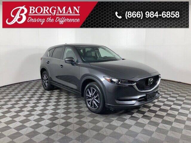 2018 Mazda CX-5 for sale in Holland, MI