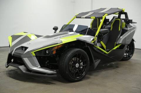 2018 Polaris Slingshot for sale at Modern Motorcars in Nixa MO