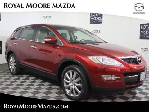 2007 Mazda CX-9 for sale at Royal Moore Custom Finance in Hillsboro OR