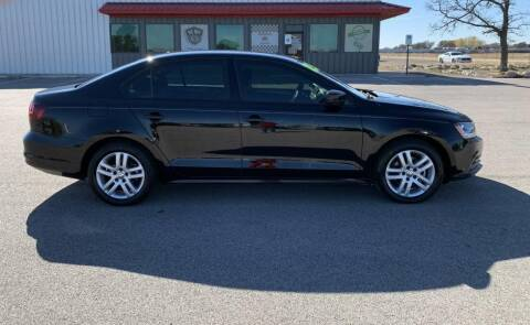 2018 Volkswagen Jetta for sale at PHOENIX AUTO GROUP in Belton TX