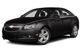 2014 Chevrolet Cruze for sale at TROPICAL MOTOR SALES in Cocoa FL