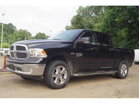 2019 RAM Ram Pickup 1500 Classic for sale at BLACKBURN MOTOR CO in Vicksburg MS