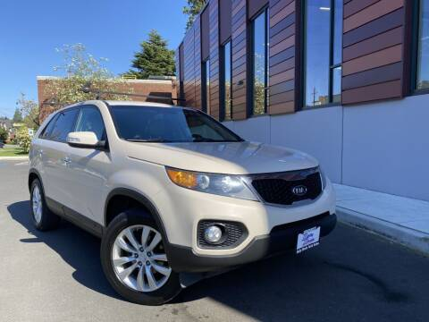 2011 Kia Sorento for sale at DAILY DEALS AUTO SALES in Seattle WA