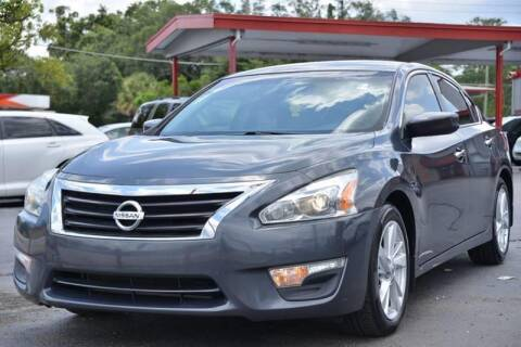 2013 Nissan Altima for sale at Motor Car Concepts II - Colonial Location in Orlando FL
