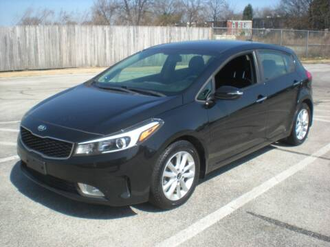 2017 Kia Forte5 for sale at 611 CAR CONNECTION in Hatboro PA