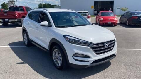 2016 Hyundai Tucson for sale at Napleton Autowerks in Springfield MO