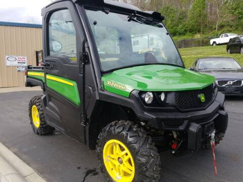 2020 John Deere XUV 835M for sale at W V Auto & Powersports Sales in Cross Lanes WV