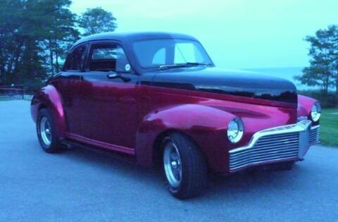 1946 Studebaker Champion for sale at Classic Car Deals in Cadillac MI