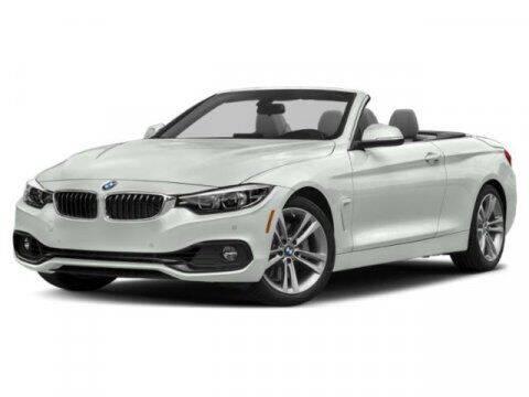 2018 BMW 4 Series for sale at DeluxeNJ.com in Linden NJ