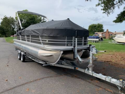 2021 Berkshire 24 CL LE for sale at Performance Boats in Spotsylvania VA