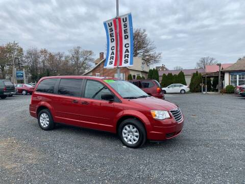2008 Chrysler Town and Country for sale at Autos-N-More in Gilbertsville PA