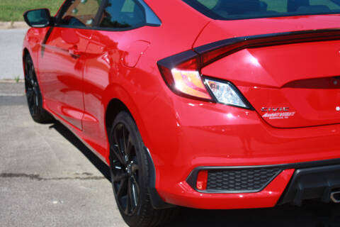 2019 Honda Civic for sale at Auto Villa in Danville VA