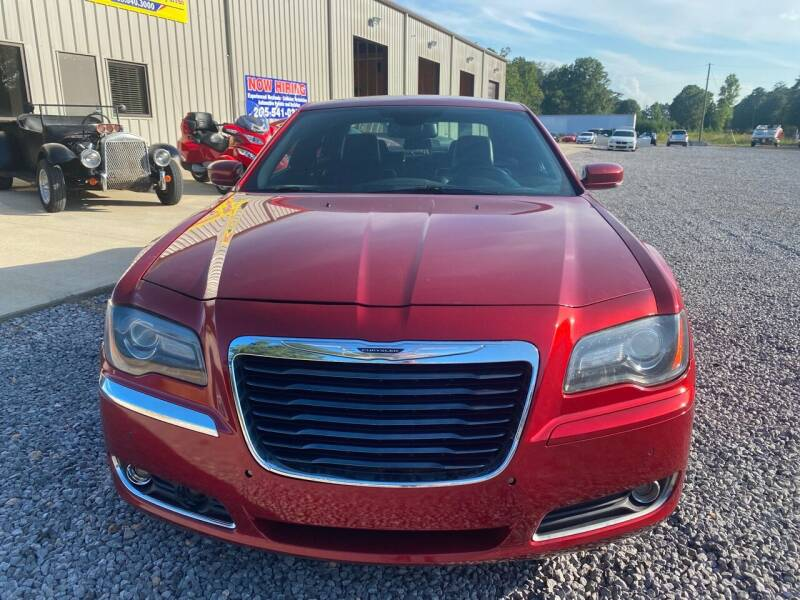 2013 Chrysler 300 for sale at Anaheim Auto Auction in Irondale AL