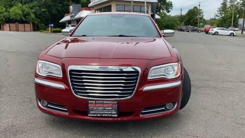 2013 Chrysler 300 for sale at Nasa Auto Group LLC in Passaic NJ