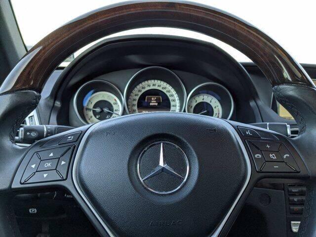 2014 Mercedes-Benz E-Class E 350 2dr Coupe - Gulfport MS
