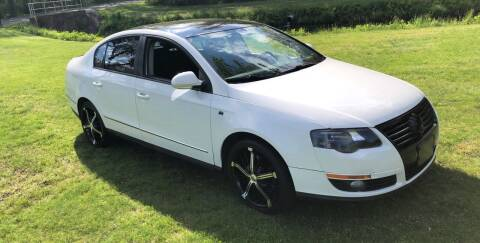 2006 Volkswagen Passat for sale at Choice Motor Car in Plainville CT