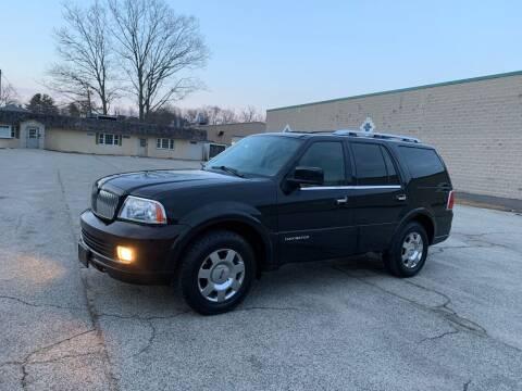 2005 Lincoln Navigator for sale at Pristine Auto in Whitman MA