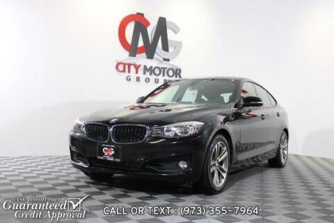 2016 BMW 3 Series for sale at City Motor Group, Inc. in Wanaque NJ