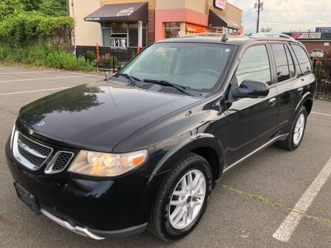 2008 Saab 9-7X for sale at MAGIC AUTO SALES in Little Ferry NJ