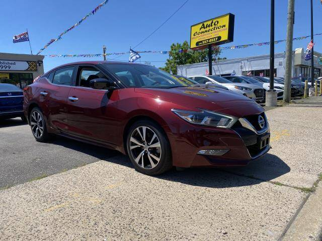 2018 Nissan Maxima for sale in Bellmore, NY