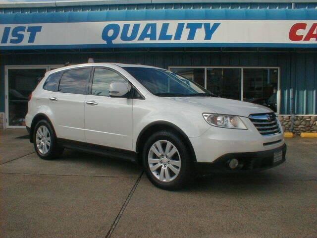 2009 Subaru Tribeca for sale at Dick Vlist Motors, Inc. in Port Orchard WA
