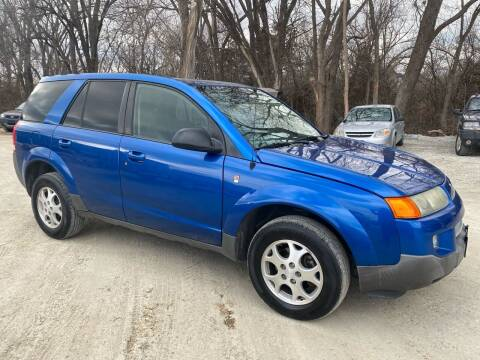 2004 Saturn Vue for sale at Kansas Car Finder in Valley Falls KS