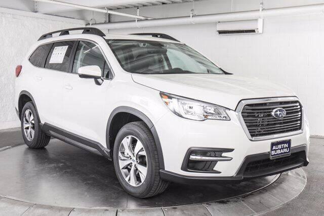 2021 Subaru Ascent for sale in Austin, TX