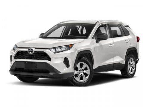 2019 Toyota RAV4 for sale at BEAMAN TOYOTA in Nashville TN