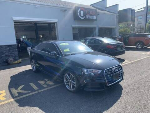 2017 Audi A3 for sale at EMG AUTO SALES in Avenel NJ