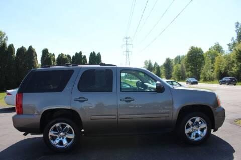 2012 GMC Yukon for sale at D & B Auto Sales LLC in Washington Township MI